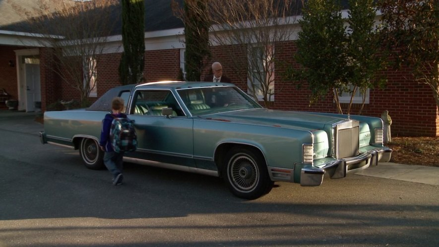 1979 lincoln continental town coupe 60b in jackass presents bad grandpa 2013. Black Bedroom Furniture Sets. Home Design Ideas
