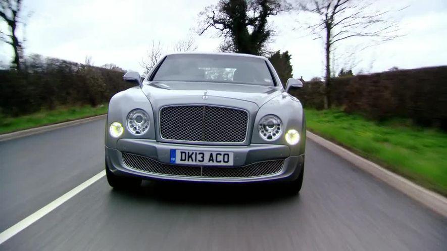 IMCDb.org: 2013 Bentley Mulsanne Mulliner Driving Specifcation in ...