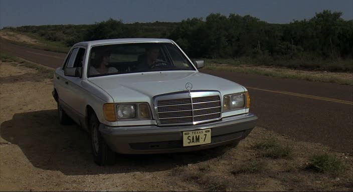 Service manual how cars run 1981 mercedes benz w126 for Mercedes benz navigation system manual