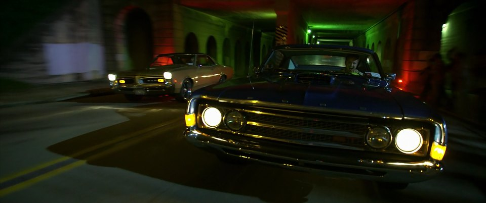 1969 ford torino - Ford Gran Torino Need For Speed
