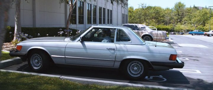 1980 mercedes benz sl r107 in jobs 2013 for Mercedes benz jobs