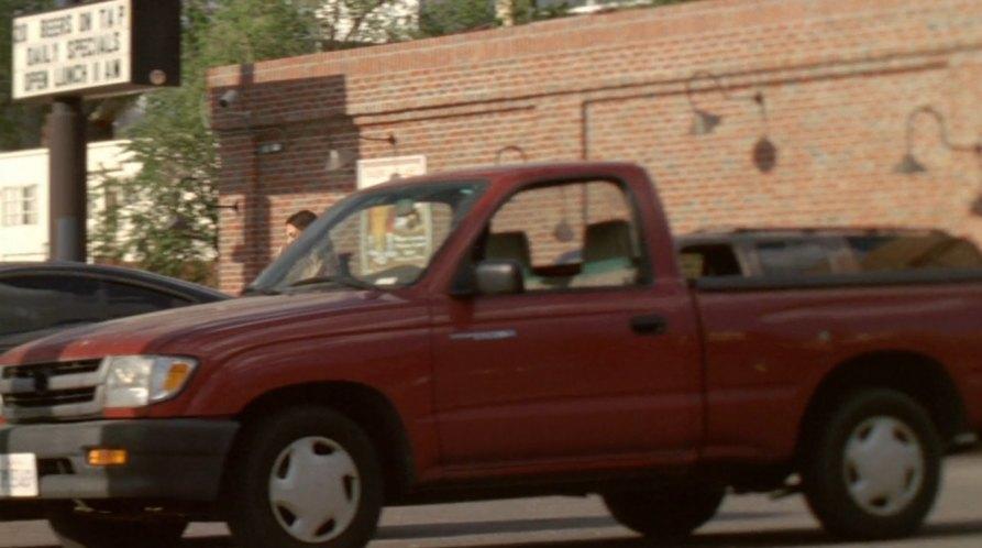 1998 toyota tacoma regular cab zn140 in crash 2008 2010. Black Bedroom Furniture Sets. Home Design Ideas