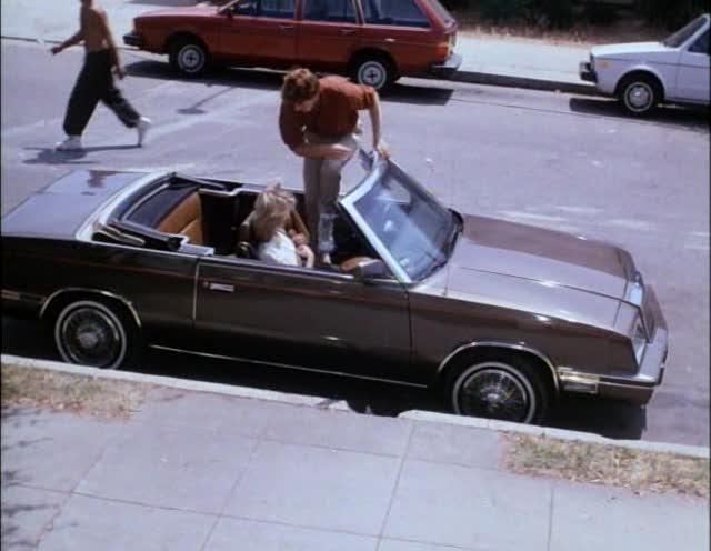 IMCDb.org: 1982 Volkswagen Quantum Wagon B2 [Typ 32B] in ...