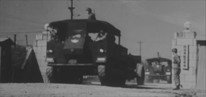1942 International Harvester M5 13-ton High Speed Tractor