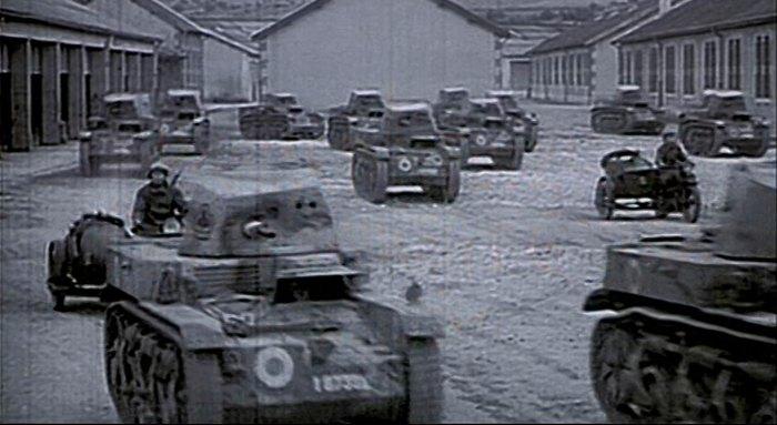 imcdborg renault amr 35 in quotthe pentagon wars 1998quot