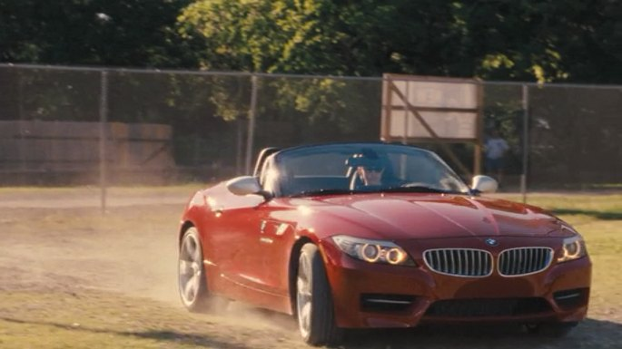 "Used Bmw Z4 >> IMCDb.org: 2010 BMW Z4 [E89] in ""Beautiful Creatures, 2013"""