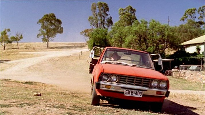 """IMCDb.org: 1979 Chrysler D-50 Express in """"McLeod's ..."""