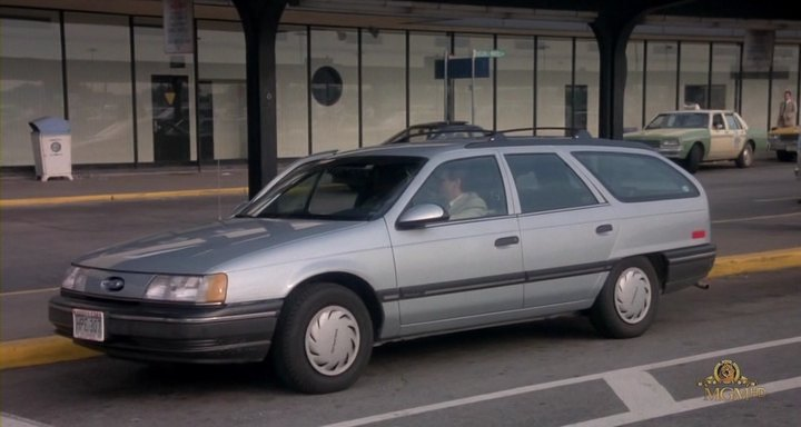1989 ford tarus station wagon