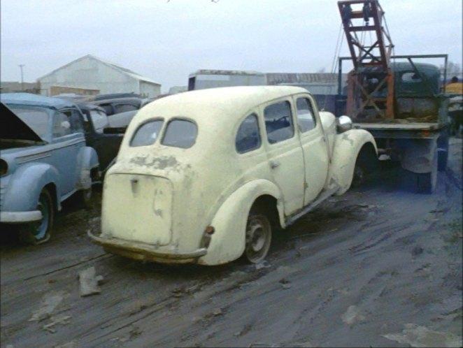 1951 opel olympia cabriolet limousine ol 51 cl. Black Bedroom Furniture Sets. Home Design Ideas