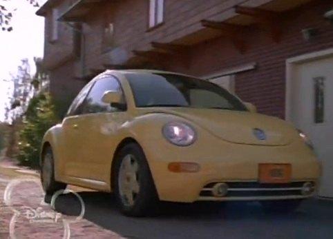 1998 volkswagen new beetle typ 1c in zenon girl of the 21st century 1999. Black Bedroom Furniture Sets. Home Design Ideas