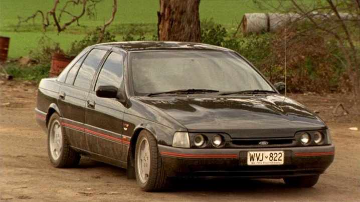 Imcdb 1993 Ford Falcon Xr8 Ed In Mcleods Daughters 2001 2009