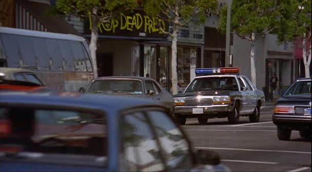 """IMCDb.org: 1990 Ford LTD Crown Victoria in """"Another You, 1991"""""""