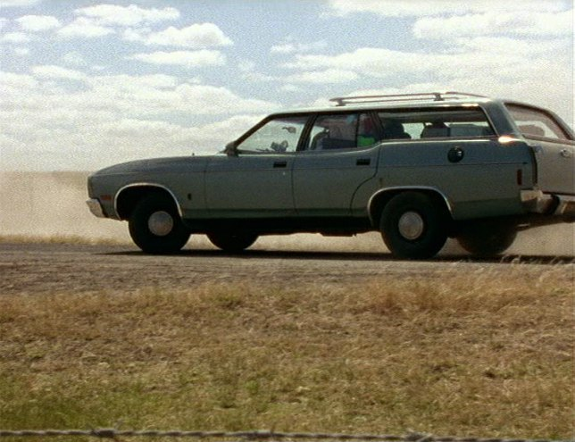 1976 Ford falcon xc