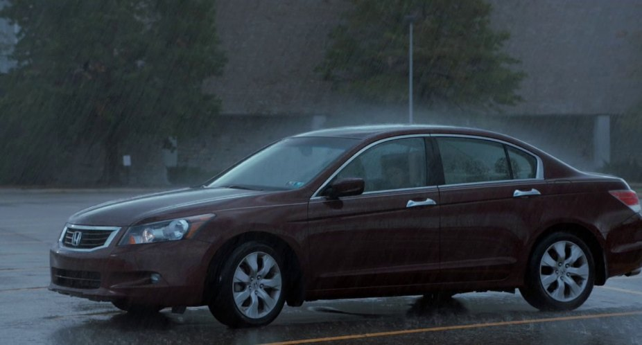 2008 honda accord ex l v6 cp in the fault in our stars 2014. Black Bedroom Furniture Sets. Home Design Ideas
