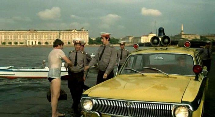 image Neveroyatnye priklyucheniya italyantsev v rossii 1973