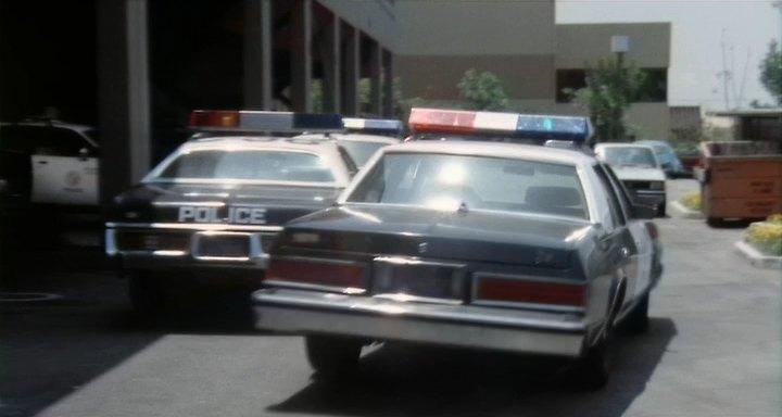 IMCDb.org: 1980 Plymouth Gran Fury in