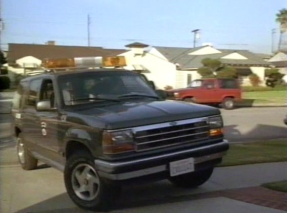 1991 ford explorer xlt un46 in night eyes three 1993. Black Bedroom Furniture Sets. Home Design Ideas