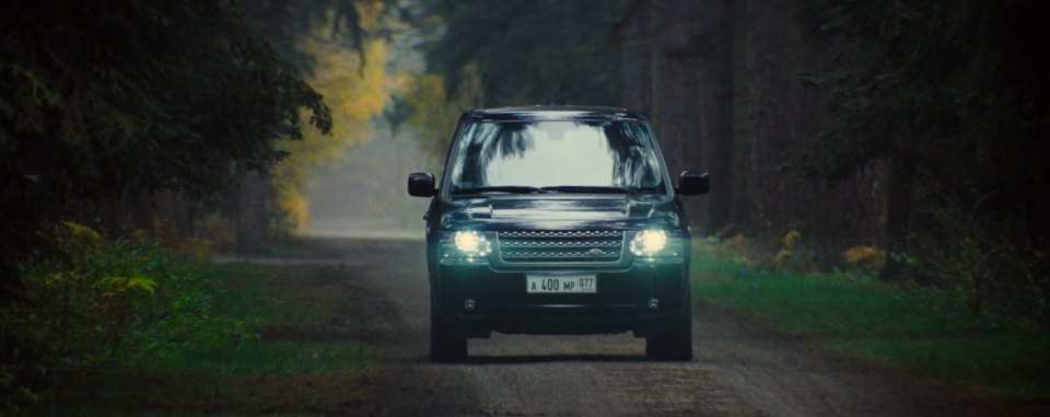 IMCDb org: 2010 Land-Rover Range Rover Series III [L322] in
