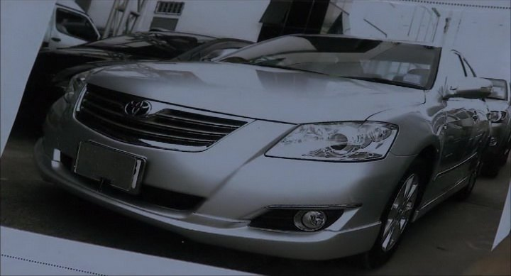 2006 toyota camry xv40 in ha phraeng 2009. Black Bedroom Furniture Sets. Home Design Ideas