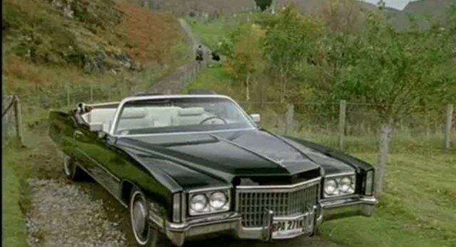 Imcdb Org 1972 Cadillac Fleetwood Eldorado Convertible In Monarch