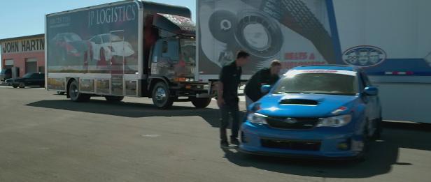 Imcdb Org Subaru Impreza Wrx Sti Gh In Born To Race Fast