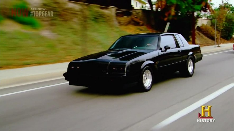 Buick Grand National 2016 >> Imcdb Org 1986 Buick Grand National In Top Gear Usa 2010 2016