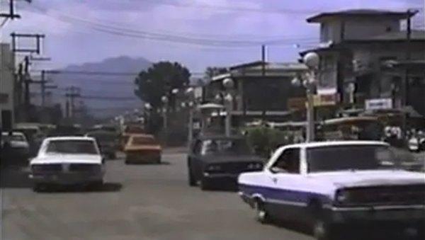 Dodge Dart Philippines >> Imcdb Org Dodge Dart In Pat Omar Abdullah Pulis Probinsiya 1992