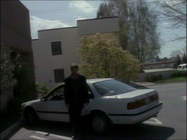 IMCDb.org: 1990 Honda Accord LX [CB7] in Nine Months, 1995