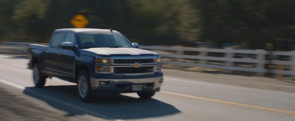 "IMCDb.org: 2014 Chevrolet Silverado LTZ Z71 in ""Captain ..."
