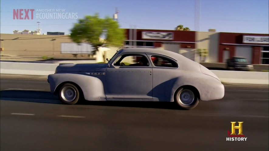 """Used Cars For Sale In Ma >> IMCDb.org: 1941 Buick Special Sedanet [46-S] in """"Counting ..."""