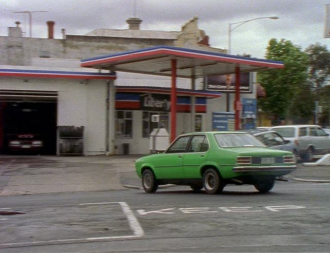 IMCDborg Holden Torana In Good Guys Bad Guys - Good guys used cars