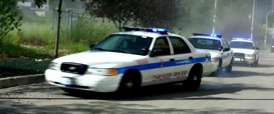 Imcdb Org 2006 Ford Crown Victoria Police Interceptor