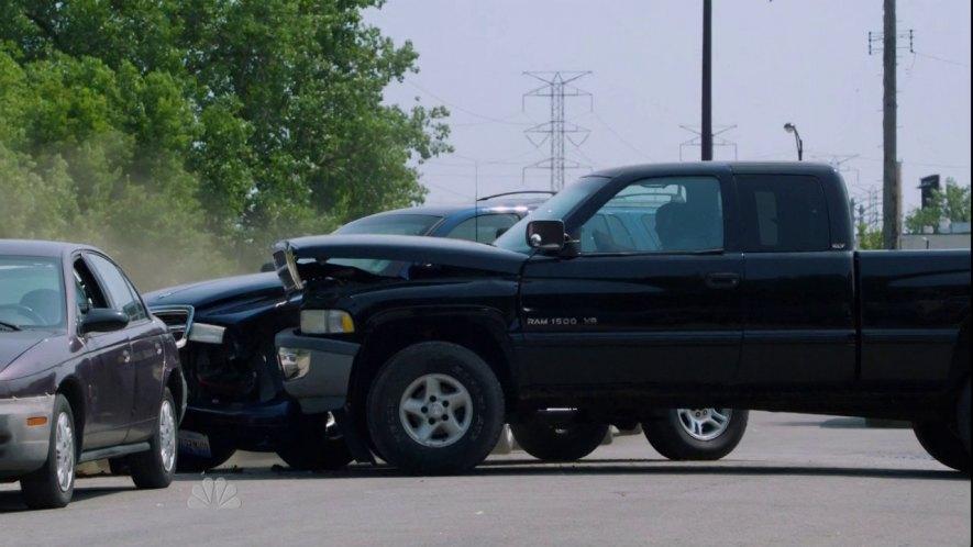 Imcdb Org 1996 Dodge Ram 1500 Club Cab Slt Laramie Be In Chicago P D 2014 2020