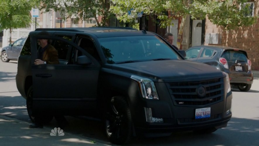Imcdb Org 2013 Chevrolet Spark Ls M300 In Quot Chicago P D