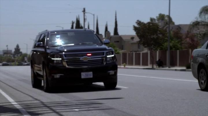 IMCDb.org: 2015 Chevrolet Suburban LTZ [GMTK2YC] in ...