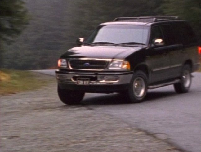Imcdb Org 1997 Ford Expedition Gen 1 Un93 In The Outer