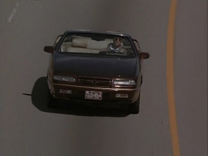 1995 Chrysler LeBaron Convertible Operating Tips - YouTube  |1996 Lebaron Convertible