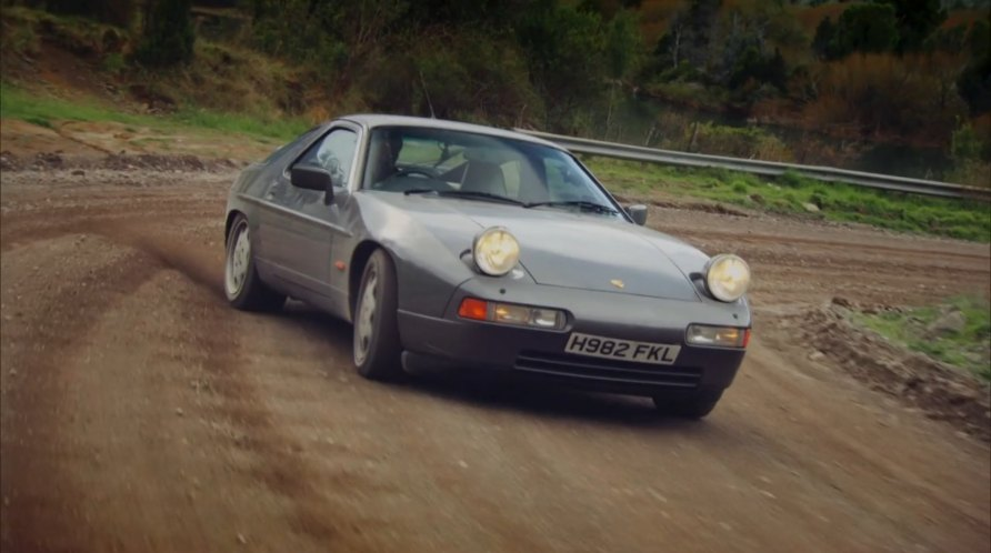 Imcdb Org 1991 Porsche 928 Gt In Quot Top Gear 2002 2015 Quot