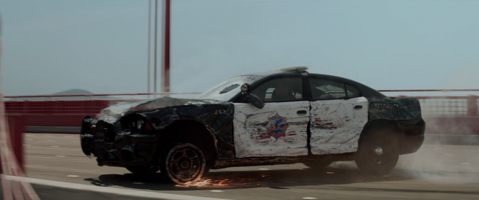 IMCDb.org: 2011 Dodge Charger Pursuit [LD] in