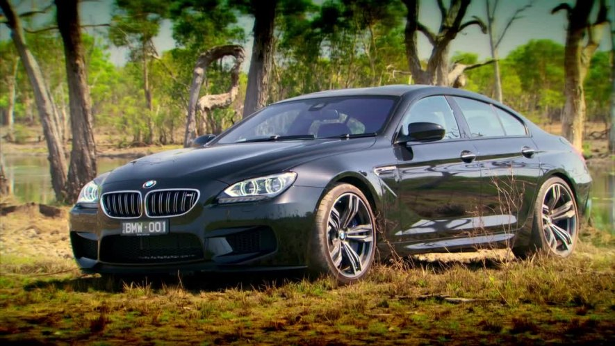 2014 bmw m6 gran coup f06 in top gear 2002 2015. Black Bedroom Furniture Sets. Home Design Ideas