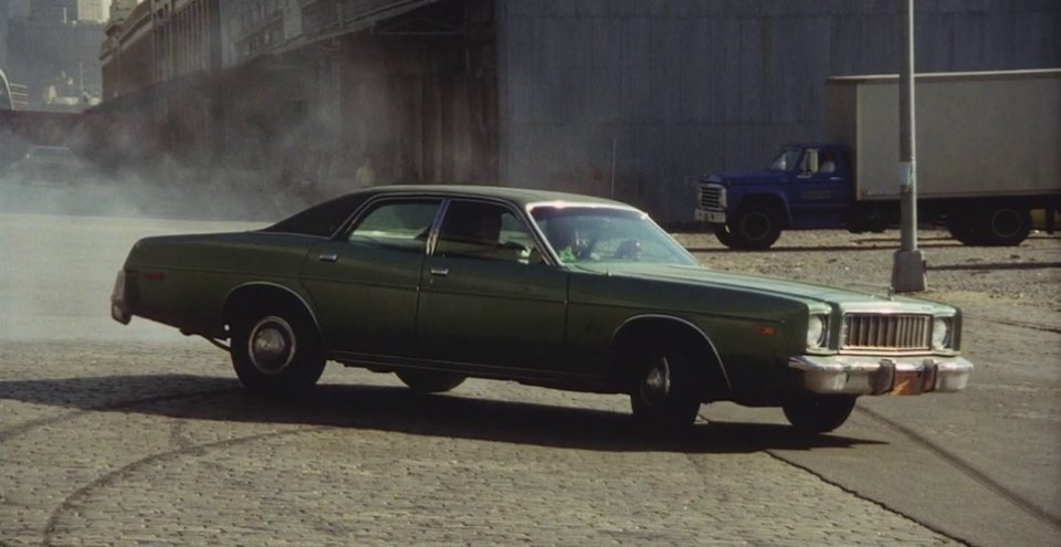 1976 plymouth fury salon in ningen no sh mei