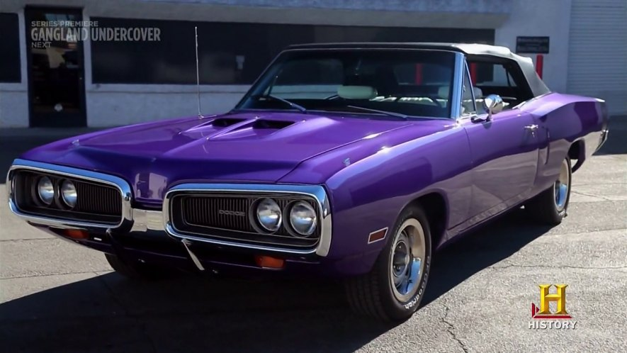 "IMCDb.org: 1970 Dodge Coronet R/T in ""Counting Cars, 2012 ..."
