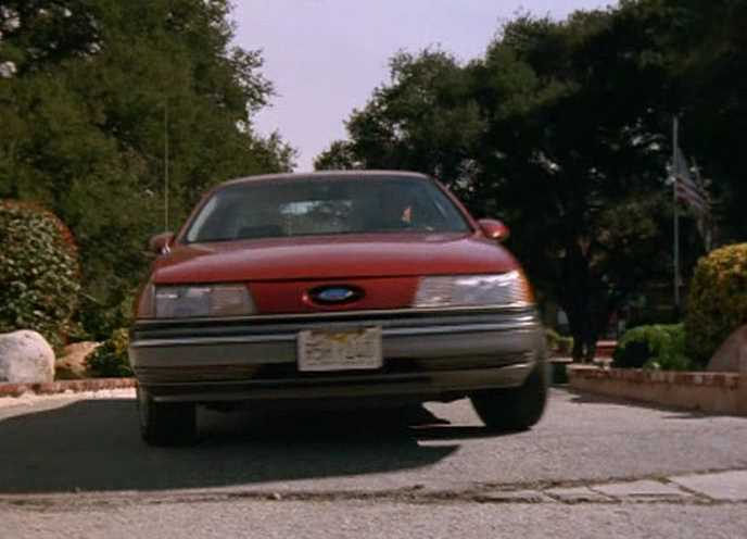 imcdborg 1989 ford taurus in quotan occasional hell 1996quot