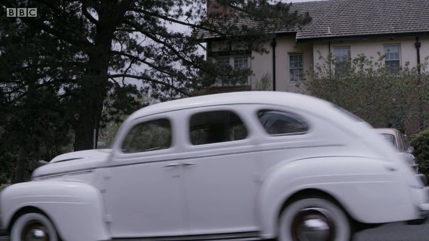 "IMCDb.org: 1940 Dodge Kingsway in ""The Doctor Blake Mysteries, 2013-2018"""