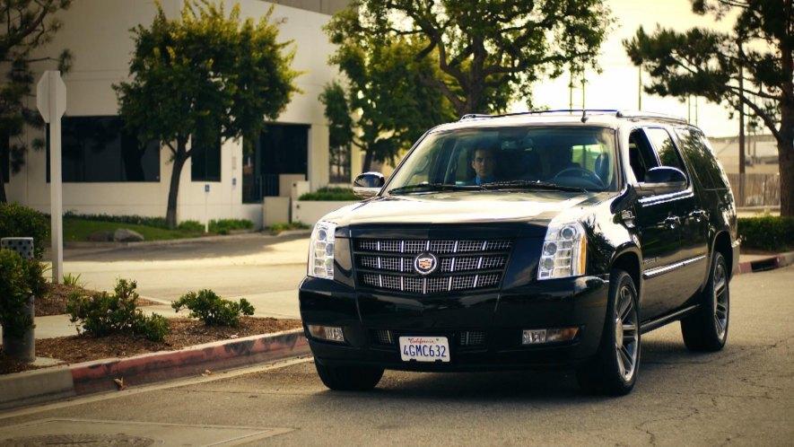 Imcdb Org 2013 Cadillac Escalade Esv Premium Edition Gmt936 In Quot Superfast 2015 Quot