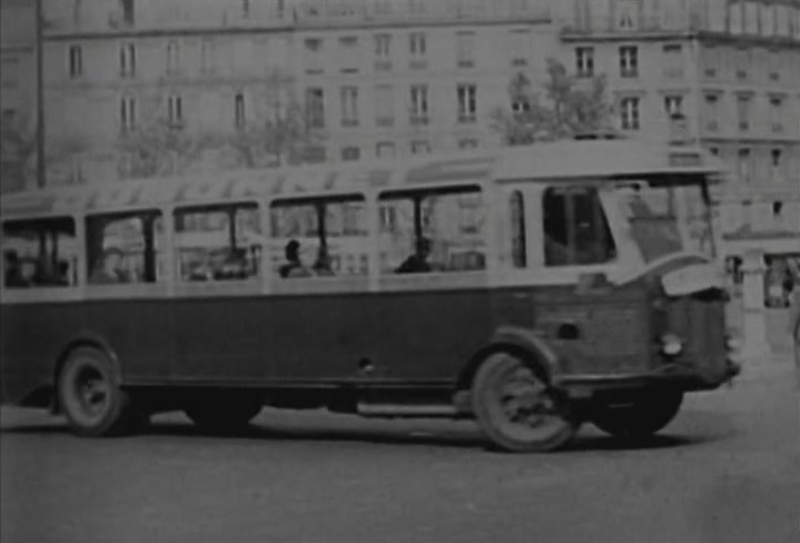 1936 renault tn4hbar in afrique sur seine 1955. Black Bedroom Furniture Sets. Home Design Ideas