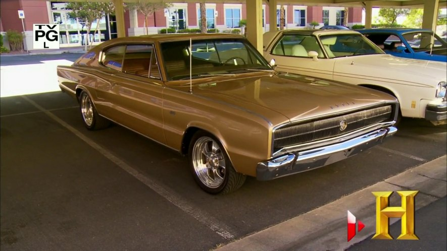 imcdb 1966 dodge charger in counting cars 2012 2018 1966 Dodge Polara