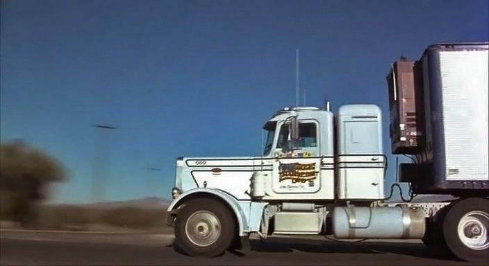1967 Peterbilt 359