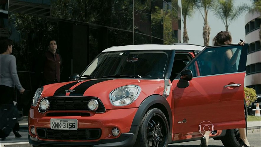 MINI Countryman Cooper S All 4 [R60]