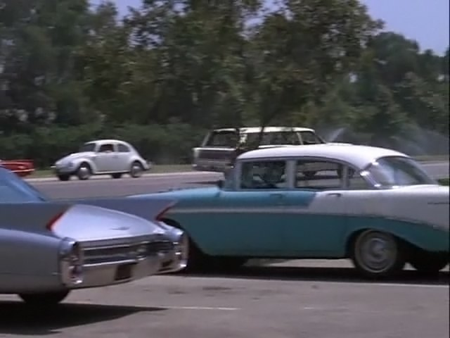1956 Chevrolet Bel Air [2403]